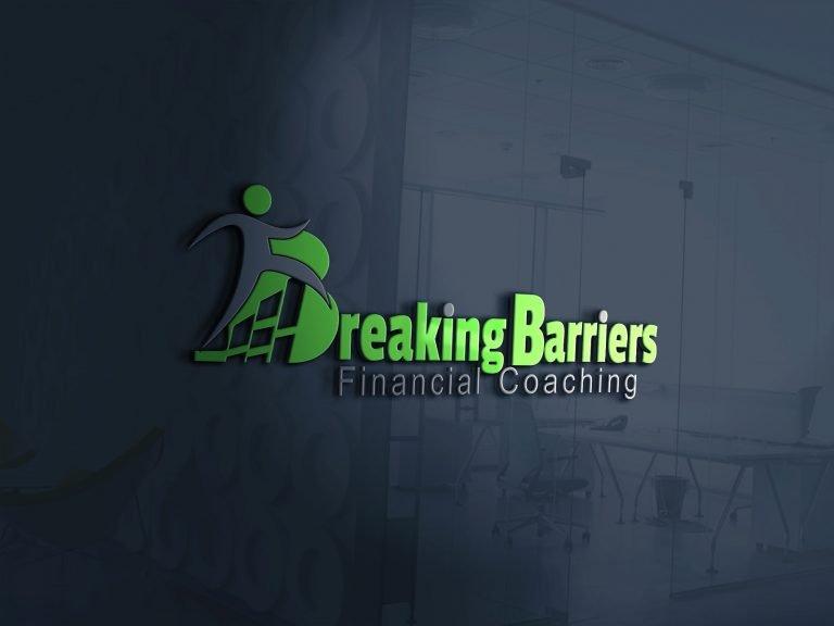 Breaking Barriers Financial Logo