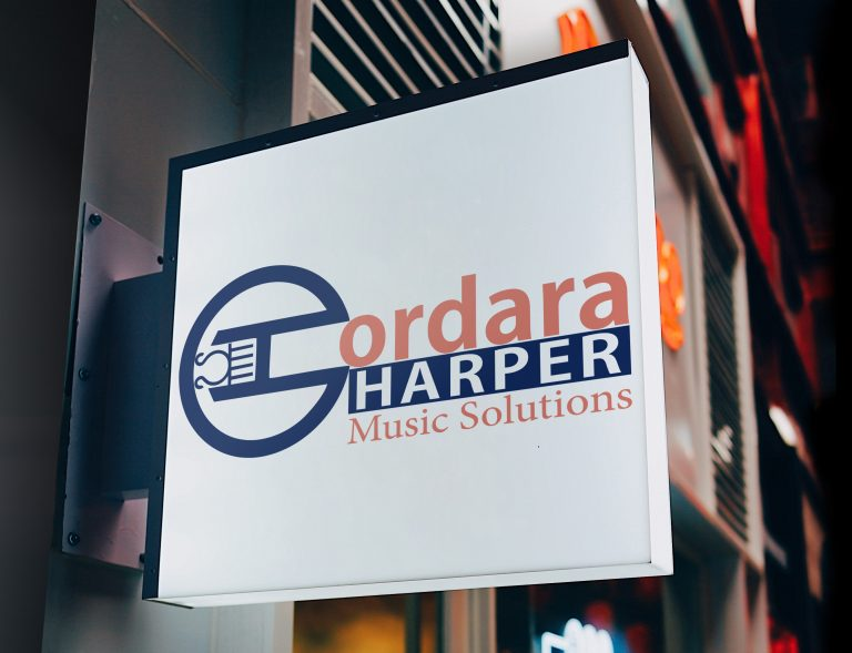 Cordara Harper Logo