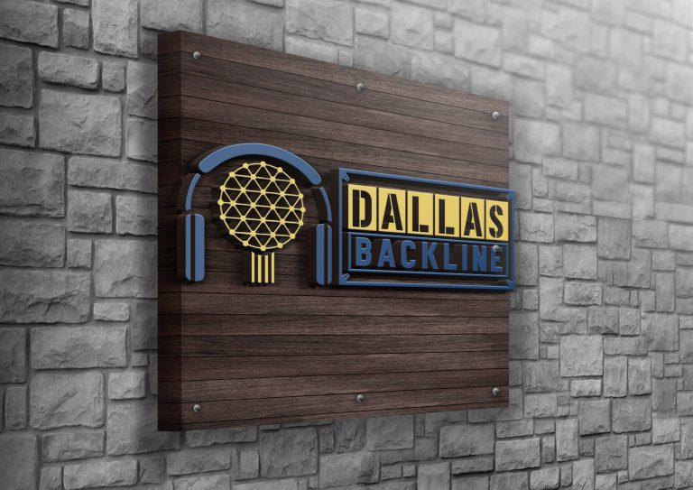 Dallas Backline Logo