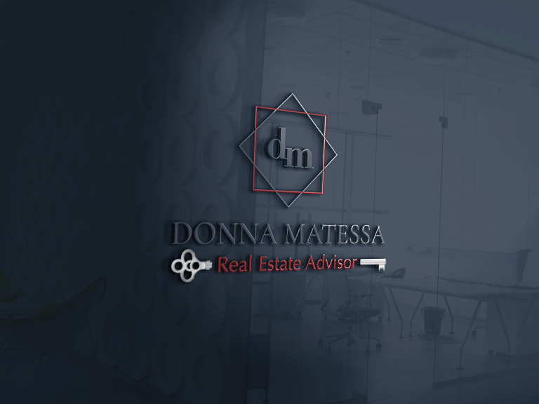Donna Matessa Logo