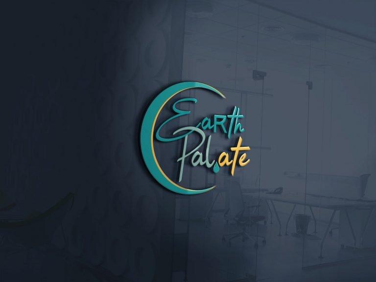 Earth Palate Logo