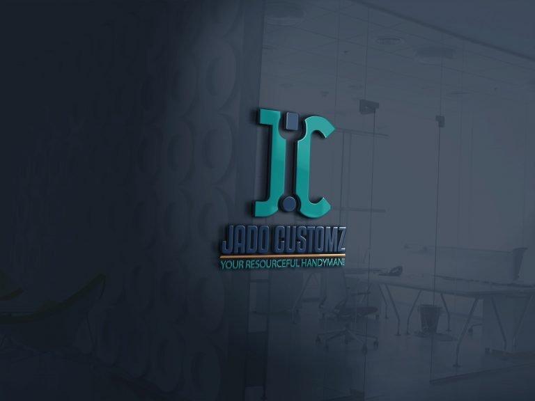 JADO Customz Logo Logos