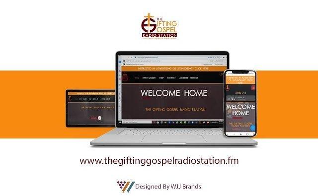 The Gifting Gospel Radio Station