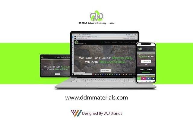 DDM Materials