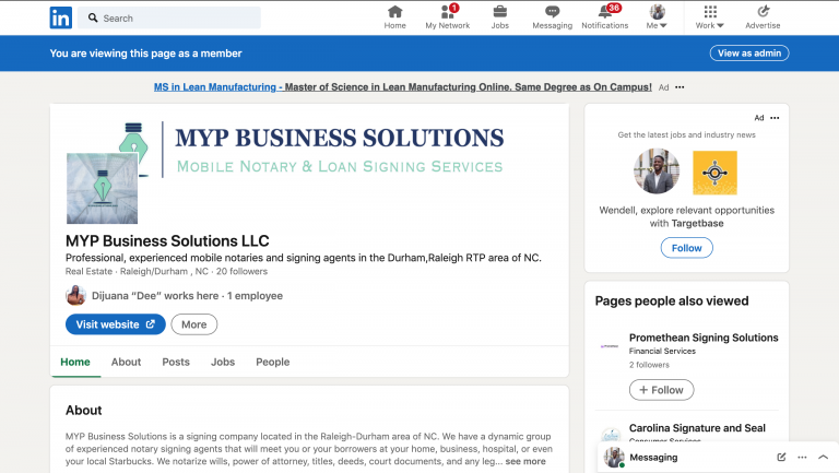 MYP Business Solutions
