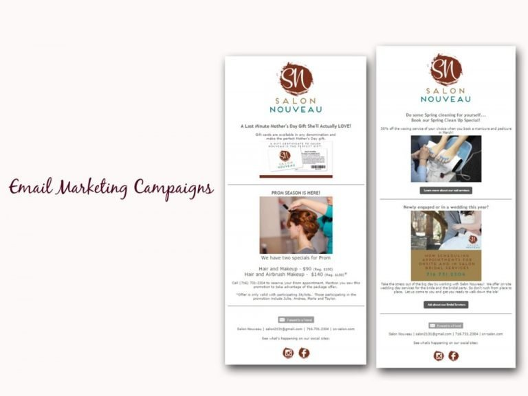 Board Email Marketing Campaign