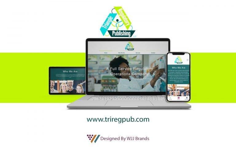 Triangle Regulatory Publishing