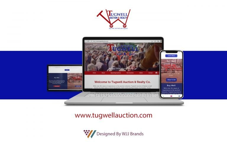 Tugwell Auction Realty
